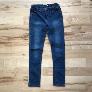 Girl's DKNY Jeans Jeggings 10